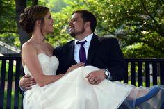 Browns Island Wedding Richmond VA
