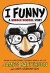 I Funny: A Middle School Story BL: 3.9 AR: 4.0