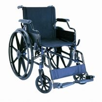 Steel Wheelchair Flip Up Armrest