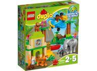 LEGO DUPLO 10804 djungel