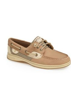 1cfd24782762 Free shipping and returns on Sperry  Ivyfish  Boat Shoe (Women) at Nordstrom