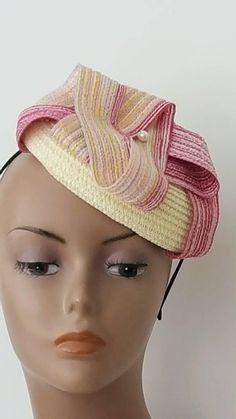 15baef0b9ca 16 Best Bridal hat images