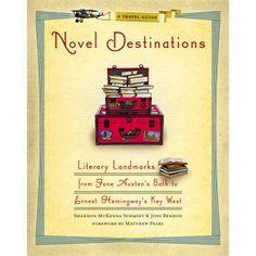 Novel Destinations - Clearance
