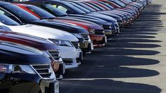 Why August looks like the best month to buy a new car | Motoramic - Yahoo