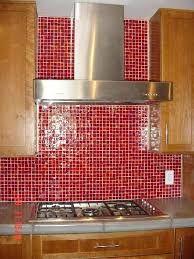 Image Result For Brown And Red Tile Backsplash