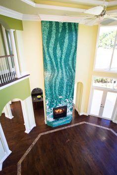 #Custom #Mosaic - Private #residence - Lake Placid, Florida · USA