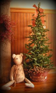 Trees - Primitive Home Decor and More.....