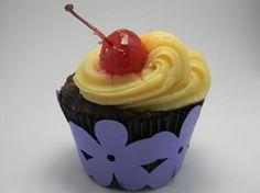 Forminha Cupcake Flor - R$1,00 no DoceShop