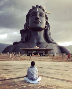 48217637 Maha Shivratri Details, Stories & Rituals in 2020 Rudra Shiva, Mahakal Shiva, Shiva Statue, Shiva Art, Full Hd Wallpaper Download, Isha Yoga, Yoga India, Lord Shiva Hd Images, Lord Shiva Hd Wallpaper