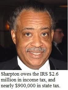 So why is Obama inviting Sharpton to the WH to discuss taxes and the economy? he is busy dividing the country and undoing all the work of the Rev. Martin L. King