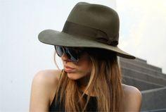 The Bec & Bridge x Akubra 'Bianca Adventurer Fedora' a limited edition collaboration. Akubra Hats, Ethical Fashion, Womens Fashion, Australian Fashion Designers, Cool Hats, Fashion Online, Fashion Beauty, Personal Style, My Style