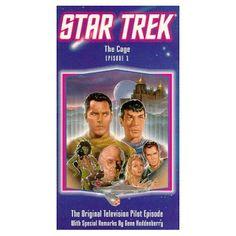 Las Series TV de mi infancia: Star Trek: 1966-1969