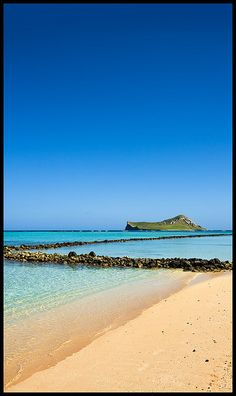 Manana from windward Oahu, Hawaii