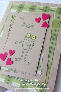 ICS Blog Hop One Final Sale-a-bration – Super Awesome Stamper Hand Made Greeting Cards, Greeting Cards Handmade, Baby Cards, Kids Cards, Valentine Box, Card Patterns, Animal Cards, Cards For Friends, Pretty Cards