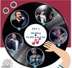 Le TOP 5 sur le blog Le FLE à la UNE http://leflealaune.blogspot.pt/2016/09/le-top-5-en-attendant-le-retour-de.html