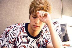 Jin-O A.cian 150124WAPOP_JINO #acian #에이션 #monomusic #acianaura #Aura #Kpop #Korean #JinO #JinYoung #진오