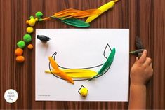 Here is a fun way to learn the letters! We love to learn the name and shape of the Arabic letters by decorating them! Research the letter you're teaching and see what animal/thing begins with that letter. Then, brainstorm ideas on how you can decorate the activity sheet to learn the letter, shape, and sound! #arabicforkids #arabicalphabet Arabic Alphabet For Kids, Learning The Alphabet, Fun Learning, Alphabet Crafts, Alphabet Activities, Preschool Activities, Color Flashcards, Letter Flashcards, Printable Preschool Worksheets