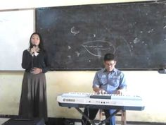Adele - Someone Like You (cover Diena Damaranti) @smkvijayakusuma