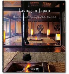So rich and unique is traditional Japanese architecture that it's hard to improve upon. From a thatched roof farmhouse occupied by a Zen priest to Tadao Ando's experimental 4X4 House, Shigeru Ban's conceptual Shutter House, and a homage to bamboo in the form of a home, this book traverses the multifaceted landscape of Japanese living today.