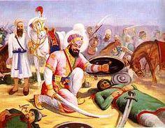 Untitled Document Golden Pages, Guru Hargobind, Guru Nanak Teachings, Guru Gobind Singh, Game Of Love, Historical Art, Warfare, Religion, Bring It On