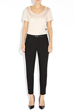 Stylish wardrobe staple of the week, the new Classic Cigarette Pant!