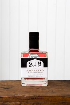 Amaretto Gin