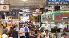 The evolution of the iconic Grand Central Market has brought a world of eating and drinking options to Downtown Los Angeles. The combination of old and new, the diversity of flavors and the lively atmosphere have made this a must-stop for locals and visitors alike. But with almost 40 ...
