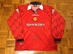 info for 1e7b9 98685 73 Best United kits through the ages images in 2013 ...