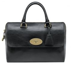 We NEED a Mulberry Del Rey bag!
