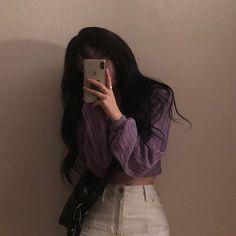 korean fashion aesthetic outfits soft kfashion ulzzang girl 얼짱 casual clothes grunge minimalistic cute kawaii comfy formal everyday street spring summer autumn winter g e o r g i a n a : c l o t h e s aesthetic girl g e o r g i a n a Korean Girl Short Hair, Korean Girl Cute, Korean Girl Ulzzang, Style Ulzzang, Couple Ulzzang, Mode Ulzzang, Ulzzang Fashion, Korean Fashion, Kfashion Ulzzang