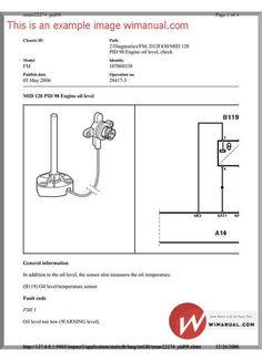 Volvo Truck Fm Fh Wiring Diagram Chid B 548688 is the perfect