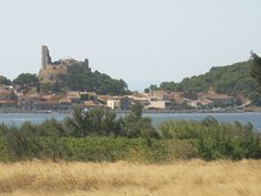 Gruissan  France. www.audetourisme.com