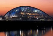 Glasgow Science Centre really is a blast – no wonder it's one of Scotland's favourite visitor attractions. Visit Glasgow, Glasgow Scotland, Sydney Harbour Bridge, Centre, Science, Spaces, Future, Architecture, Travel