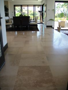 Tile Flooring Options For Whole House