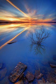 Eufaula Lake, Pittsburg County, Oklahoma - Furkl.Com