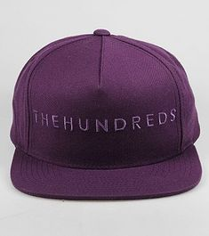 719f4fc8fd68b The hundreds SnapBack from size