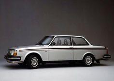 Volvo 242 GT (1978-1981)