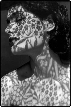 Well dressed and made up // Ferdinando Scianna