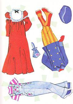 Paper Dolls~Wispy Walker - Bonnie Jones - Picasa Web Albums