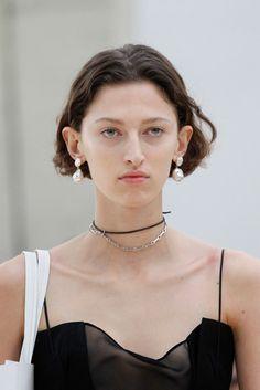 2017春夏プレタポルテ - セリーヌ(CÉLINE) クローズアップ|コレクション(ファッションショー)|VOGUE JAPAN