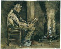 pintura de Van Gogh