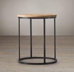 Side Tables   Restoration Hardware