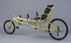 Industry leader in Under Seat Steering Recumbent Bicycles and Custom Tandem Bicycles. Tandem Bicycle, Recumbent Bicycle, Bicycle Parts, Motorbike Design, Camper Conversion, Bike Style, Pedal Cars, Motorbikes, Sun Lounger