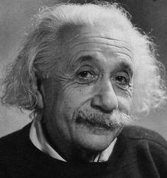"""Vor 60 Jahren, am 18.April 1955, starb der berühmteste Wissenschaftler unserer Zeit. Seine berühmte Formel """"E = mc²"""" (Energie ist Masse mal Lichtgeschwindigkeit im Quadrat) stieß die Tür zu neuen Dimensionen auf."""