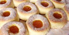 Koláče Archives - Page 5 of 69 - Báječná vareška Sweet Pastries, Bread And Pastries, Czech Recipes, Hungarian Recipes, Baked Donuts, No Bake Cake, My Favorite Food, Sweet Recipes, Cookie Recipes