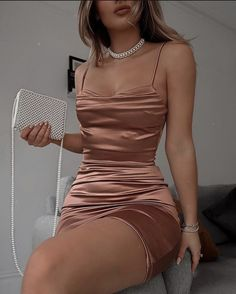 Cool outfit idea to copy ♥ For more inspiration join our group Amazing Things ♥ You might also like these related products: - Dresses ->. Prom Outfits, Hoco Dresses, Mode Outfits, Classy Outfits, Sexy Outfits, Pretty Dresses, Stylish Outfits, Prom Party Dresses, Night Club Outfits