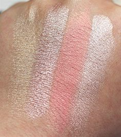 ittse x Love for Lacquer The GLAMbition Collection Swatches