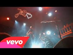 Jett Rebel - Louise (Live at Paradiso, Amsterdam 2014) - YouTube