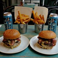 GBK Burger & Beer