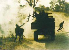 Cold War, Middle East, Military Vehicles, South Africa, African, Soldiers, Southern, Military History, Historia